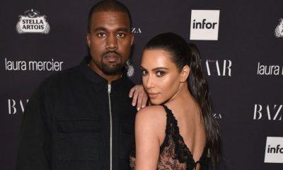 Kim Kardashian μίλησε για το γιουχάρισμα του Kanye