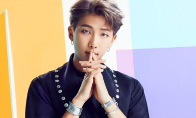 RM των BTS