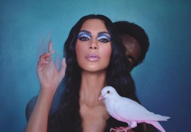 Έξαλλοι οι fans της Kim Kardashian