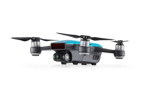 διαγωνισμός DJI Drones και MAD RADIO