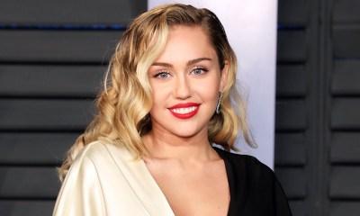 Κάηκε το σπίτι της Miley Cyrus