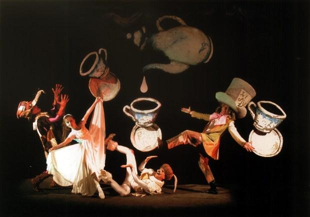 Μαύρο Θέατρο της Πράγας