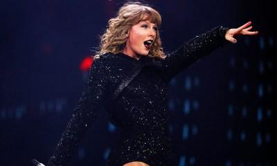 Taylor Swift γίνεται ταινία