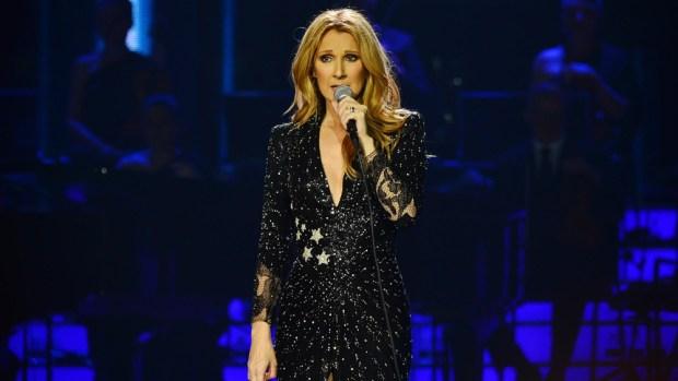 Celine Dion γίνεται ταινία