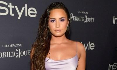 Χώρισε η Demi Lovato