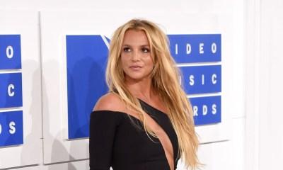 Britney Spears εισήχθη σε Κέντρο Ψυχικής Υγείας