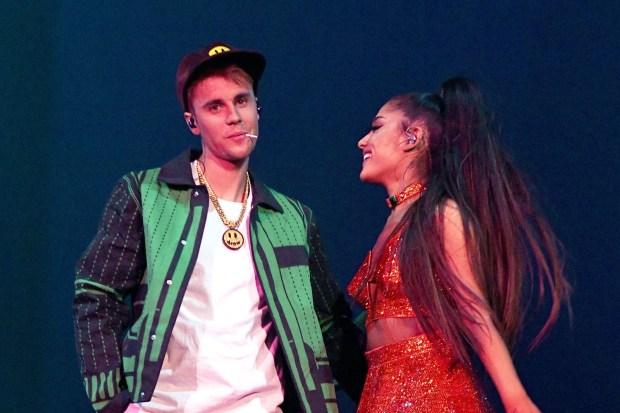 O Justin Bieber δίνει ρεσιτάλ στη σκηνή του Coachella 2019!