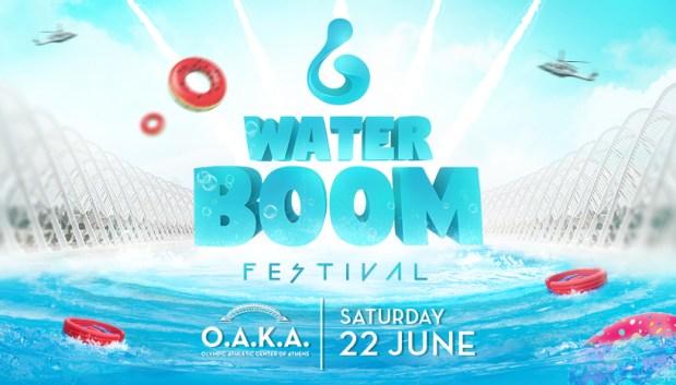 Waterboom Festival