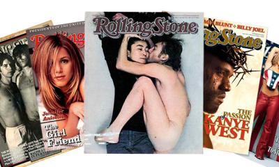 To περιοδικό Rolling Stone κυκλοφορεί επισήμως τα δικά του charts!