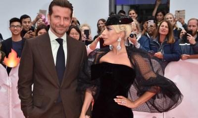 Lady Gaga και ο Bradley Cooper