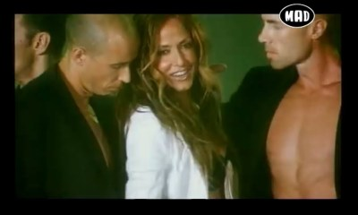 Άννα Βίσση είχε εμφανιστεί στα MAD VMA 2004
