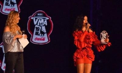 νικητές των Mad Video Music Awards