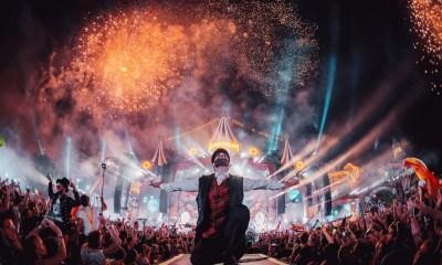 Nicky Romero στο line-up του UNITE With Tomorrowland Athens