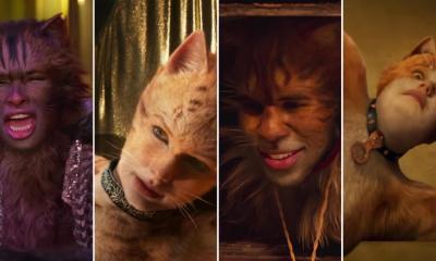 Taylor Swift, Jason Derulo και Jennifer Hudson