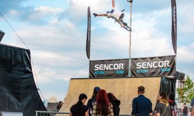 SENCOR Action Cameras