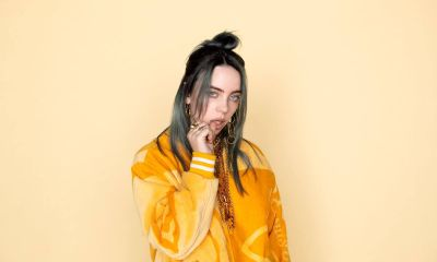 "Billie Eilish «έριξε» τον Lil Nas X Billboard Hot 100! Το ""Old Town Road"" ρεκόρ παραμονής στην #1 θέση του chart."