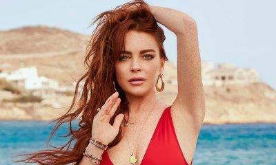 H Lindsay Lohan επιστρέφει στη μουσική