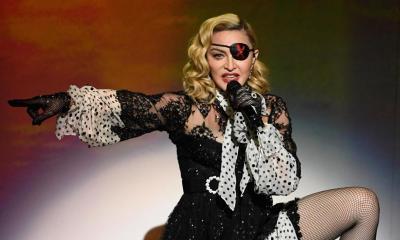 απολύθηκε η Madonna από την πρώτη της δουλειά? Dunkin Donuts
