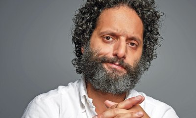 Jason Mantzoukas Infinite ταινία