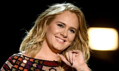 Η Adele χώρισε και το γιορτάζει με νέο τραγούδι! Το single αναμένεται να κυκλοφορήσει τον Νοέμβριο.