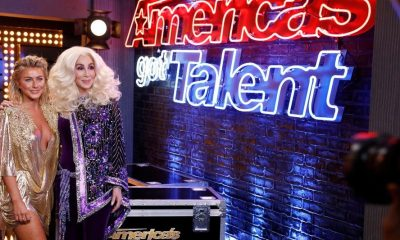 cher america got talent