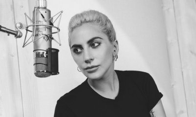 Lady Gaga album LG6