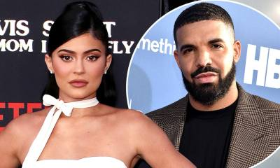 Είναι ο Drake και η Kylie Jenner το νέο ζευγάρι της showbiz; www.mad.gr