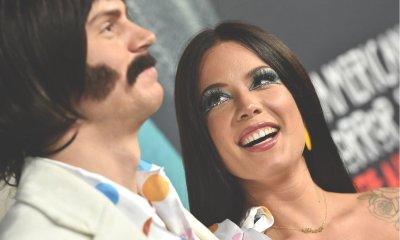 H Halsey και ο Evan Peters ντήθηκαν ως Cher & Sonny για το πάρτι του American Horror Story