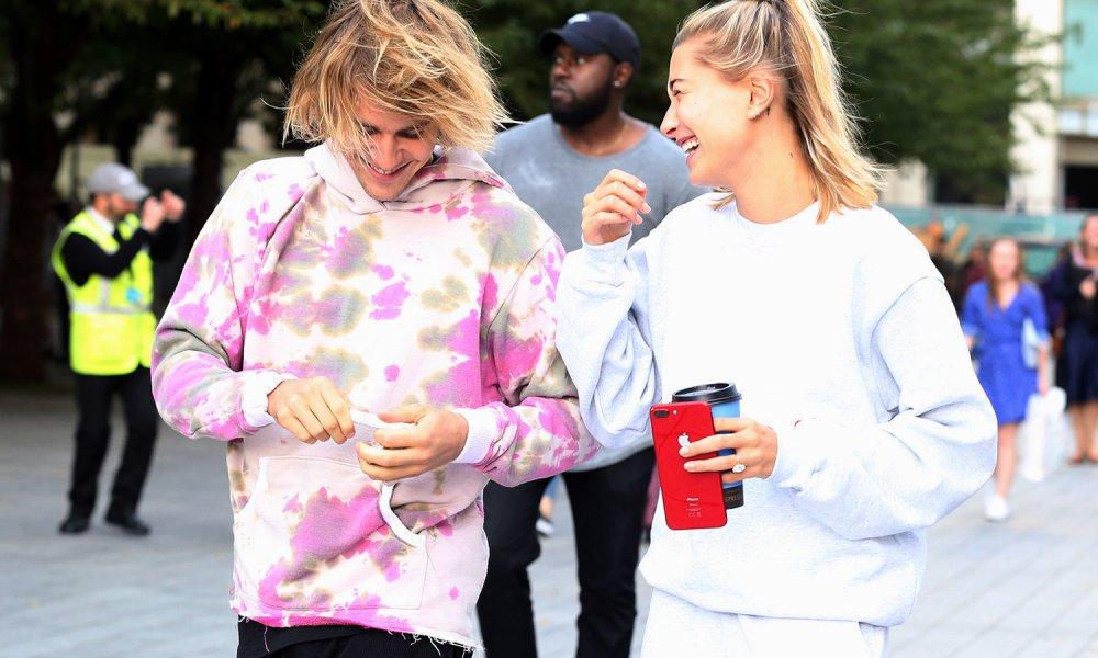 H Hailey «έκλεισε» τα 23 και ο Justin της εύχεται ανακοινώνοντας το δώρο της