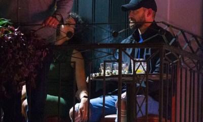 O Justin Timberlake χεράκι-χεράκι με την Alisha Wainwright