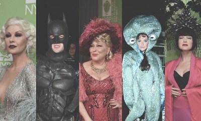 Πέντε εμφανίσεις από celebrities, που έκλεψαν τα βλέμματα με τις φετινές τους μεταμορφώσεις