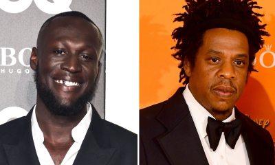 Ο Stormzy απέρριψε συνεργασία με τον Jay-Z σε τραγούδι του Ed Sheeran