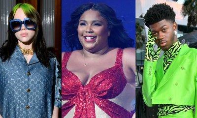 Lil Nas X, Billie Eilish και Lizzo οι κερδισμένοι της βραδιάς