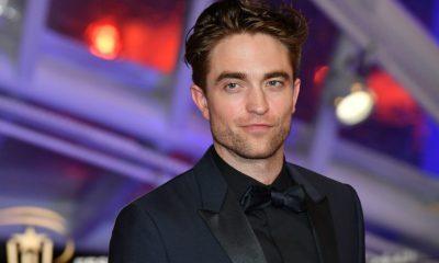 """Ο Robert Pattinson εξηγεί γιατί δεν θέλει την επιτυχία για την ταινία """"Batman"""""""