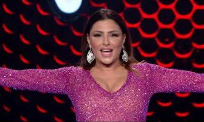 To μήνυμα της Έλενας Παπαρίζου στο επετειακό gala της Eurovision
