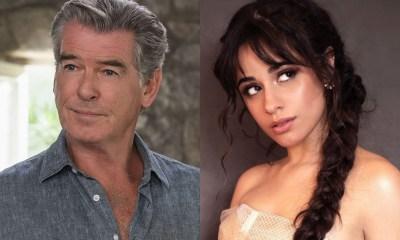 """Τα ονόματα που θα πλαισιώσουν την Camila Cabello στην ταινία """"Σταχτοπούτα"""""""