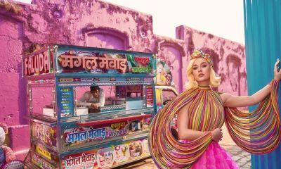 Η Katy Perry μιλάει για την κατάθλιψη και τον Orlando Bloom