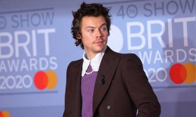 Θύμα Ληστείας υπό την απειλή μαχαιριού ο Harry Styles