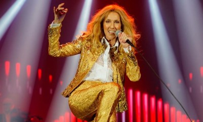 Celine Dion έρχεται για πρώτη φορά στην Ελλάδα