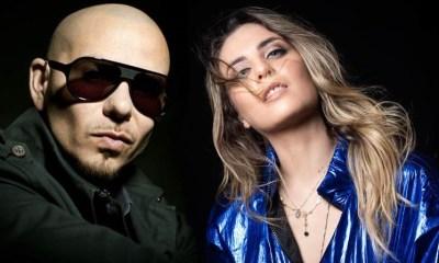 Ο Pitbull εμφανίζεται στην σκηνή του Super Bowl 2020 με τραγούδι της Xenia Ghali