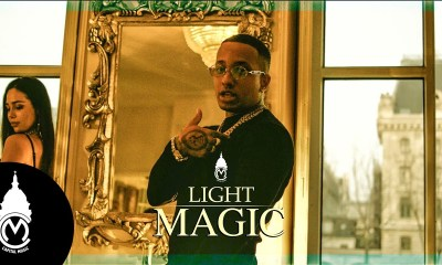 "O Light έκανε το ""Magic"" του και κατέκτησε την κορυφή των Youtube trends μέσα σε 7 ώρες"