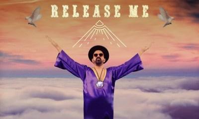 Monsieur Minimal για το το single του με τον τίτλο Release Me