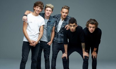 Harry, Liam, Louis & Niall ακολούθησαν ξανά τον Zayn στο Twitter!