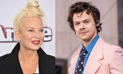 O Harry Styles στα 21 του φλέρταρε με την τότε 35χρονη Sia!