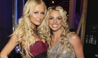 H Britney Spears και η Paris Hilton κανόνισαν να «βγουν» για virtual dinner!