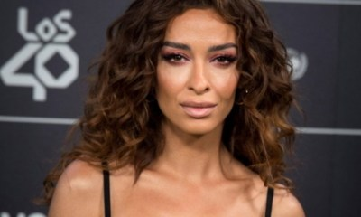 Η Ελένη Φουρέιρα επιστρέφει για 3η συνεχόμενη φορά στη Eurovision!