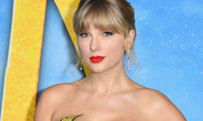 Η Taylor Swift ευχαριστεί μια fan που εργάζεται ως νοσοκόμα γράφοντάς της προσωπικό γράμμα!