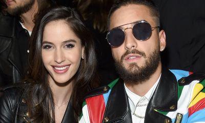 Η πρώην σύντροφος του Maluma υποστηρίζει πως η σχέση τους ήταν τοξική!