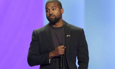 Ο Kanye West θέλει επισήμως να γίνει ο επόμενος πρόεδρος της Αμερικής!