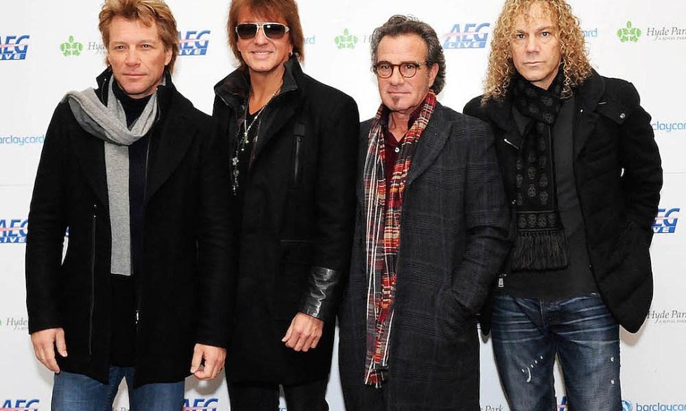 Οι Bon Jovi κυκλοφορούν τραγούδι προς τιμήν του George Floyd!